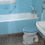 altes 80er Jahre Badezimmer oder doch lieber eine moderne, barrierefreie Wohlfühloase?